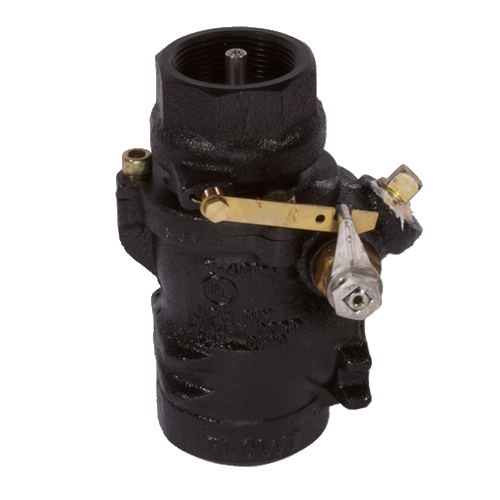OPW 10BFP-5726 Emergency Valve  Combo  Low Profile with Poppet  1-1/2