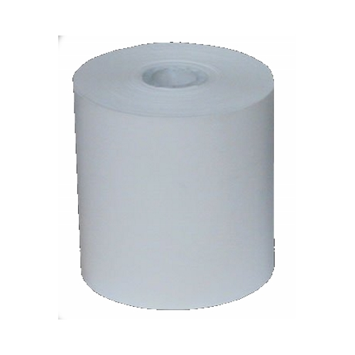Gilbarco 1113 165' 1000 G-Site Paper  3-1/4