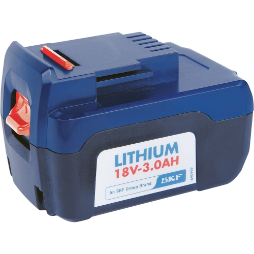 Lincoln Lubrication 1861 Battery Lithium Ion 18V - Fast Shipping - Lube Equipment