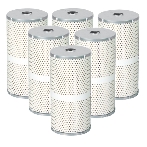 Cim-Tek 30004-6 30m Resin-Impregnated Cellulose Element for Centurion Filter Housing 6-pack - Fast Shipping - Filters