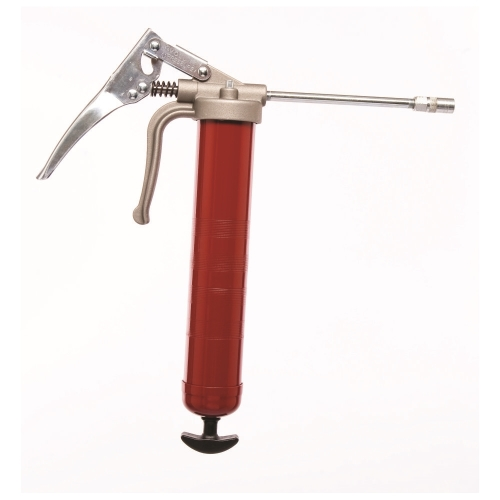 Alemite 555 Lever Grip Grease Gun - Fast Shipping - Lube Equipment