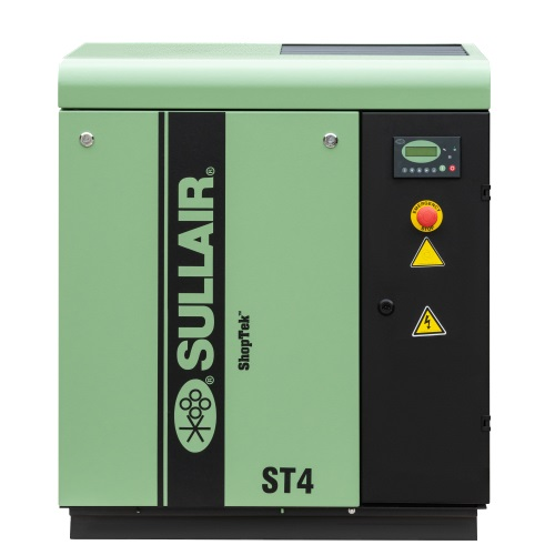 ShopTek Model ST510/208-230/460/3/60 - (Sold to WA, OR, ID & MT Customers ONLY) - Industrial Air Compressors