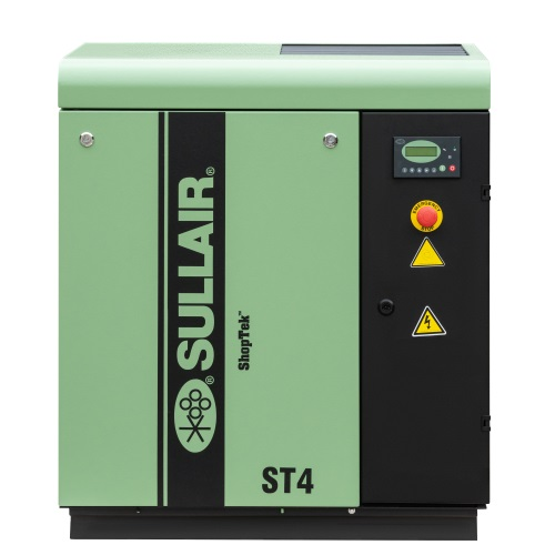 ShopTek Model ST410/230/1/60 - (Sold to WA, OR, ID & MT Customers ONLY) - Industrial Air Compressors