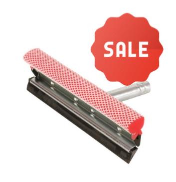 Mallory 12-808NY Squeegee